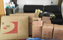 四通搬家再次为联通东单、东四局执行搬迁任务