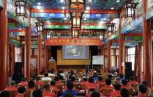 四通搬家董事长陈杰受邀参加北京货运行业司机培训大讲堂并讲话