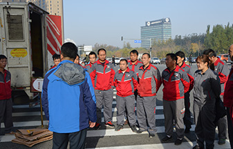 北京工厂搬家需要注意的事项