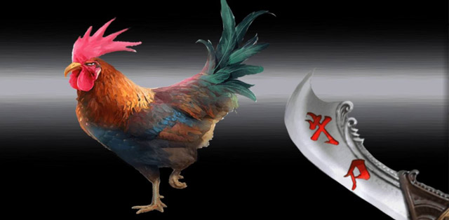 搬家殺雞的講究一直延續到今日