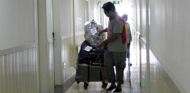 搬运工可以为我们提供良好的服务