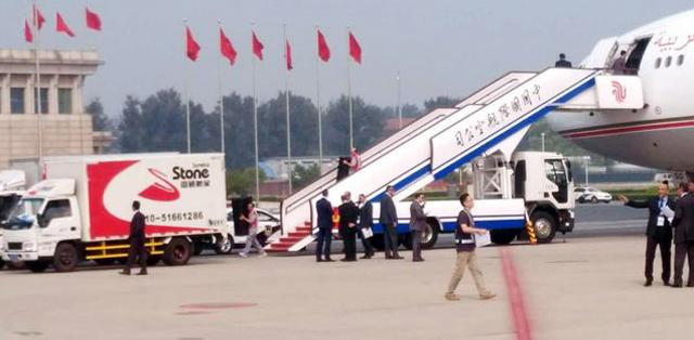 中非合作論壇北京峰會貨運保障任務以四通搬家為主