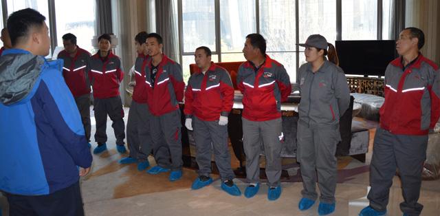 杭州四通搬家公司