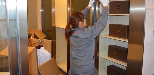 日式搬家服務流程