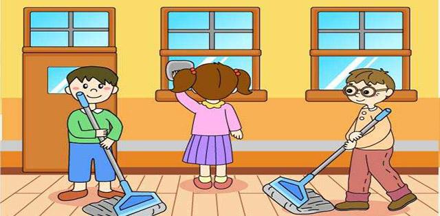 搬家衛生打掃