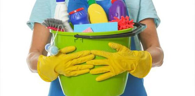 搬家后清洁服务