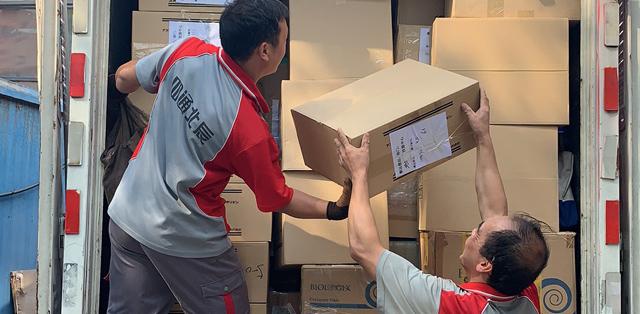 選擇廣州四通搬家公司有哪些好處呢