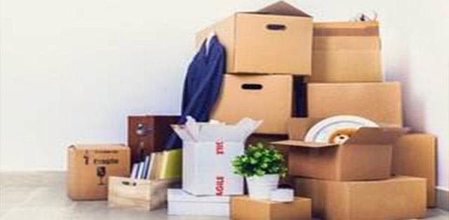 搬家生活用品打包