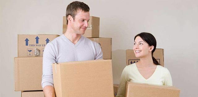 北京搬家公司告诉您搬家纸箱的选择也很重要