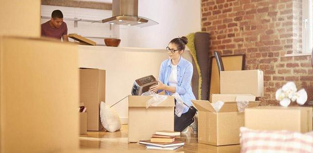搬家公司是怎么收费的
