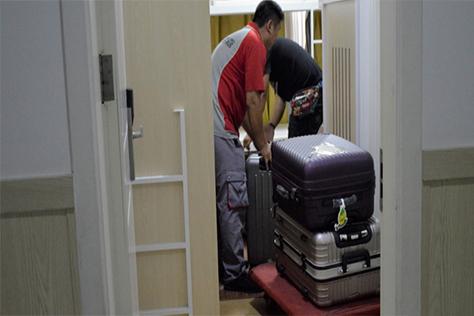 正规日式搬家服务的流程