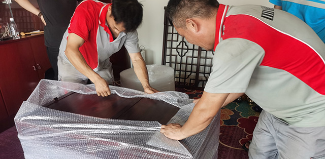 北京日式搬家公司打包