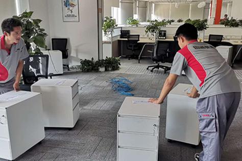 北京搬家公司,居民搬家