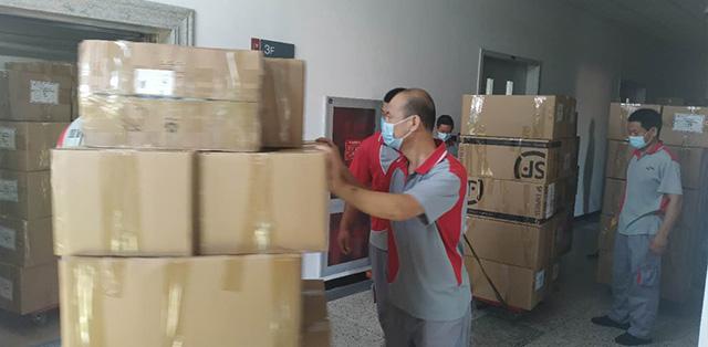 北京搬家公司打包