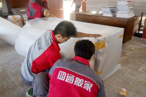 在北京搬家古董该怎样搬
