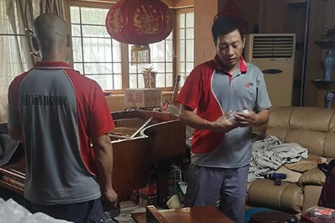 北京工厂搬家怎么选择搬家公司