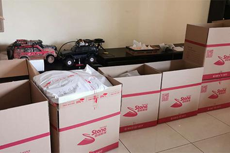 搬家时如何自己制作搬家包装纸箱