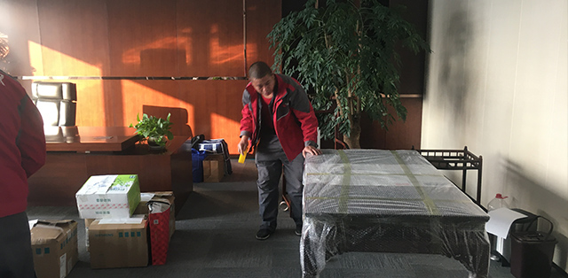 南京搬家公司服务